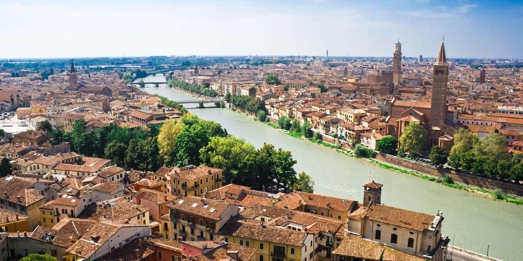 """Res till Verona - Romeo och Julias """"hemstad"""", som har så mycket mer att bjuda på"""