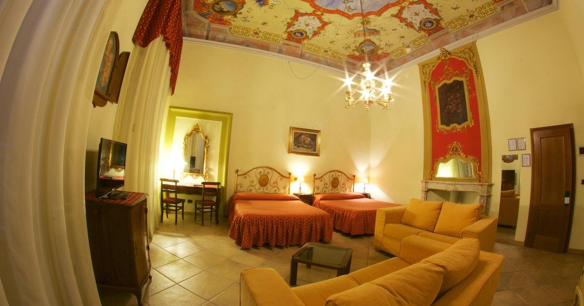 Hotel La Luna Hotel I Lucca