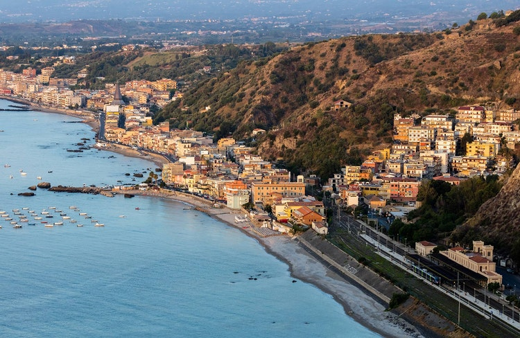 Giardini di naxos sicily vacation book hotel apartment