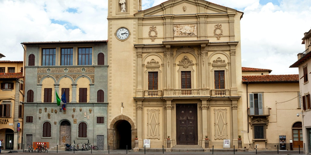 Insigne Collegiata San Lorenzo