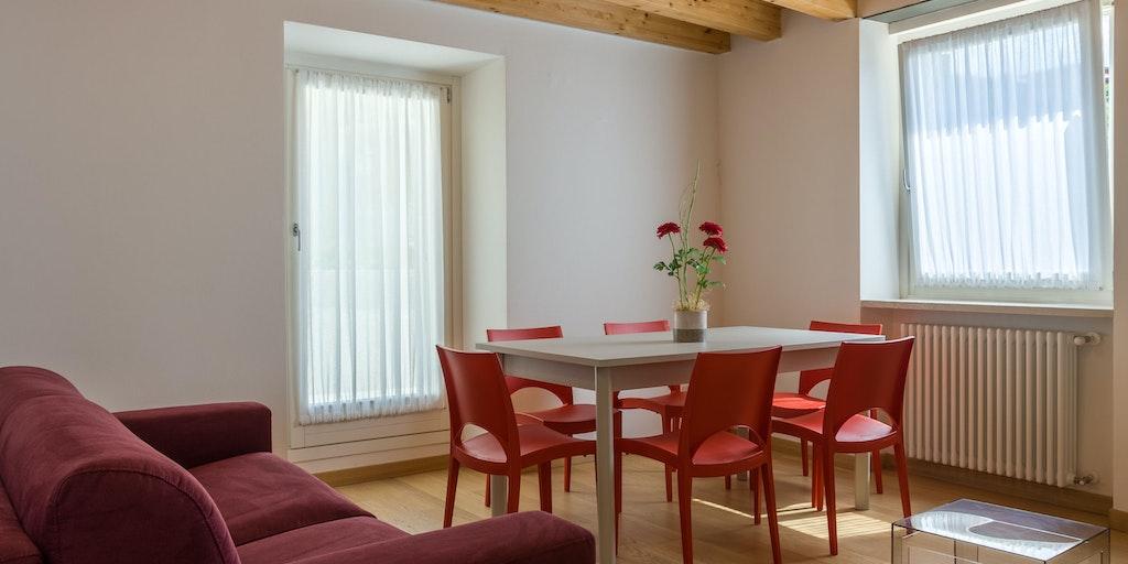 Lägenhet Bardolino