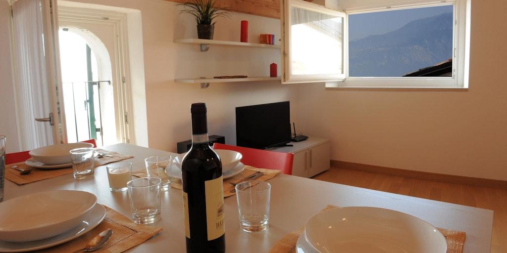Lägenhet Malcesine