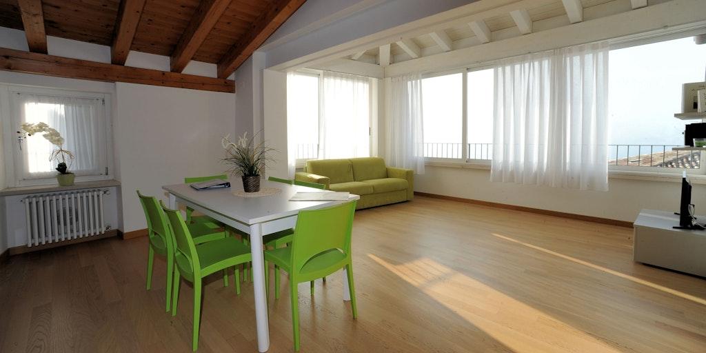 Appartement Garda