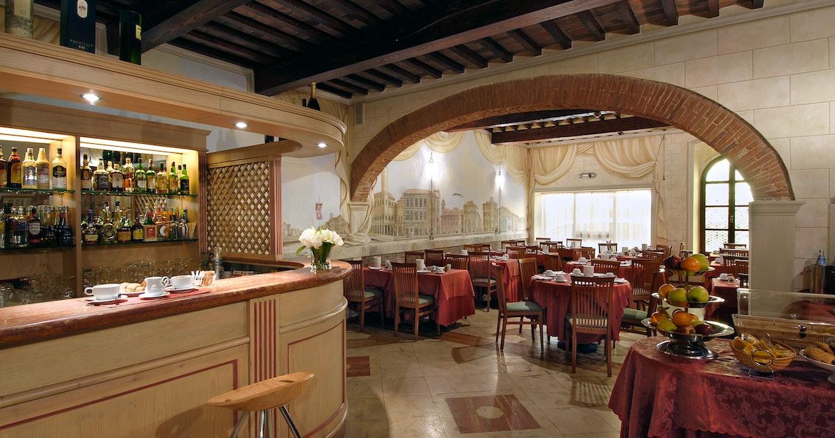Hotel bologna hotel i pisa for Hotel dei commercianti bologna