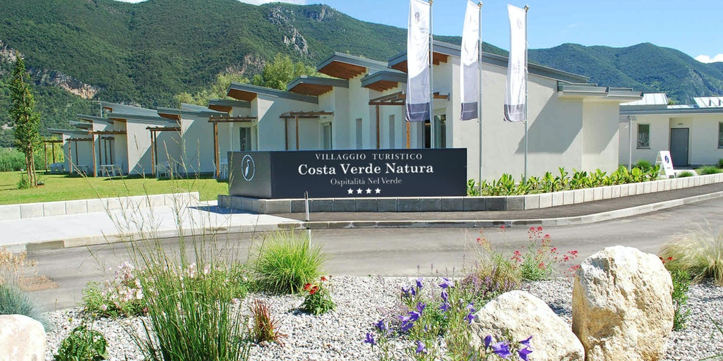 Välkommen till Costa Verde Natura Lago di Iseo