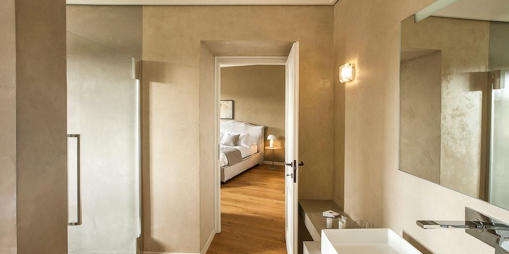 <p>Junior Suite San Rocco</p>