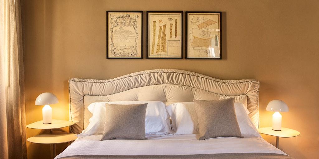 <p>Suite Castello</p>