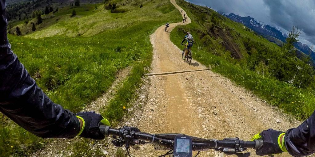 Aktivurlaub und viel frische Bergluft