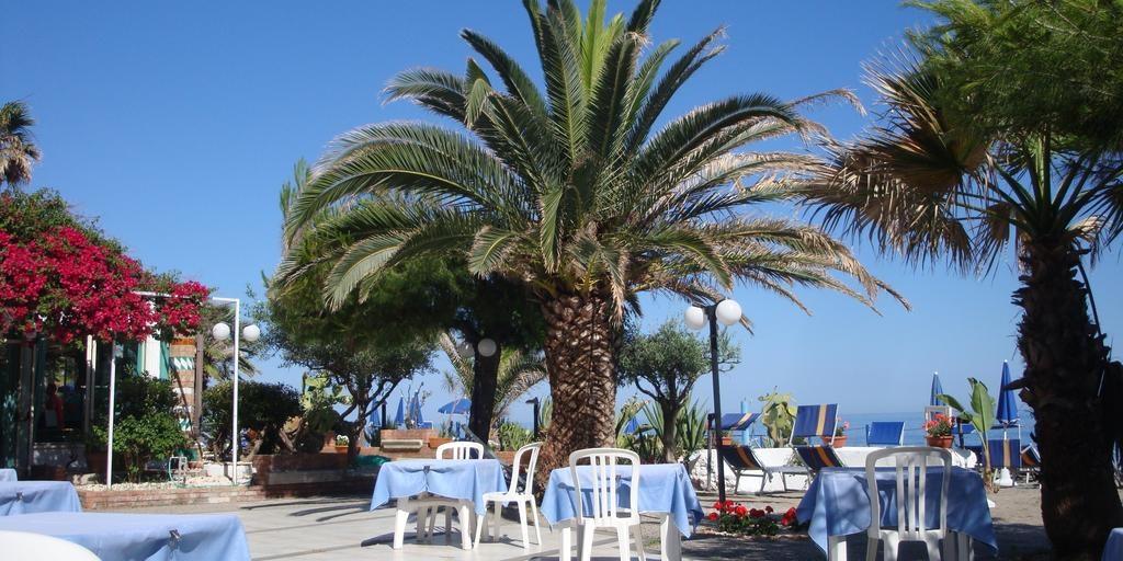 Nike hotel hotell i giardini di naxos p sicilia - I giardini di naxos ...