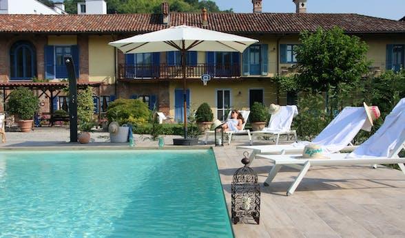 Urlaub Im Piemont In Boutique Hotels Siglinde Fischer