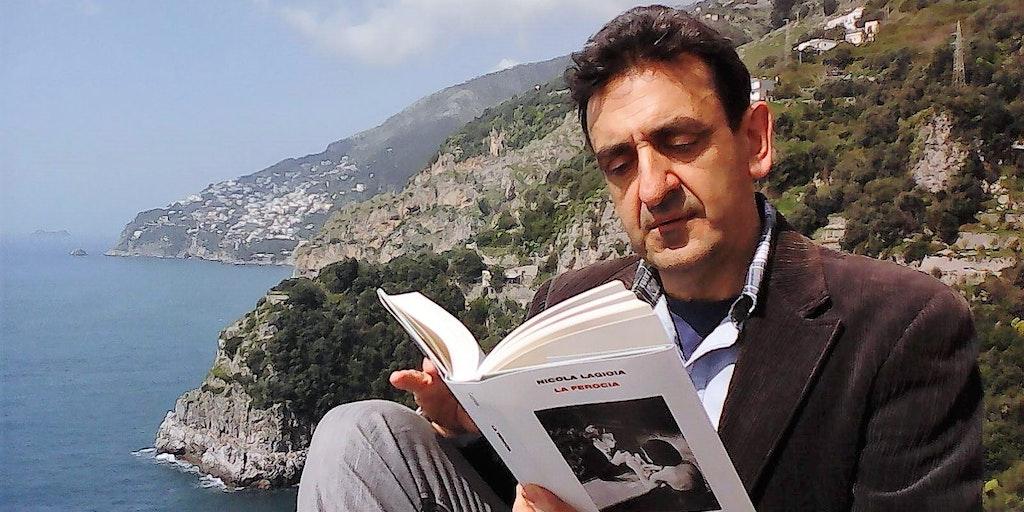 Hotellets karismatiske eier Salvatore Criscuolo