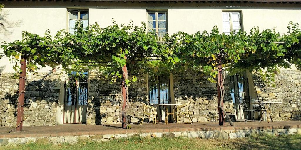 Casale Burraia