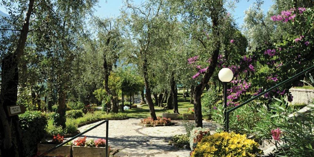 Hotel Leonardo Da Vinci Hotel I Limone Sul Garda