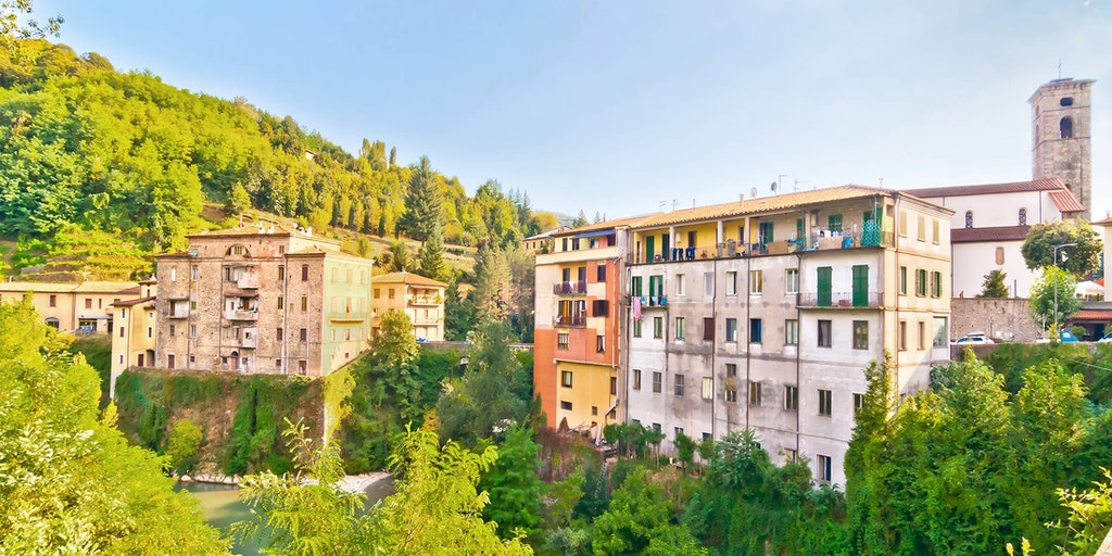 Castelnuovo i Garfagnana