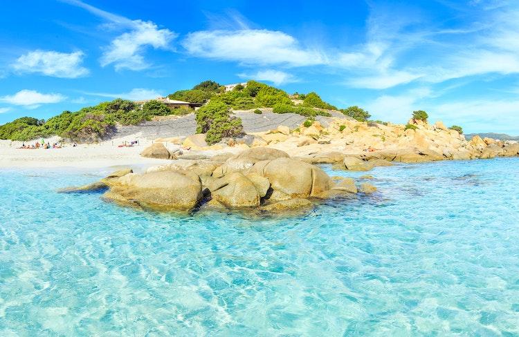 italie vacance