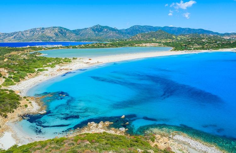 Strandurlaub In Italien Badeurlaub Mit In Italia De Buchen