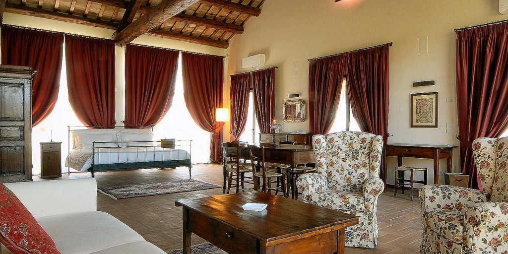 Appartement Duca di Dolle