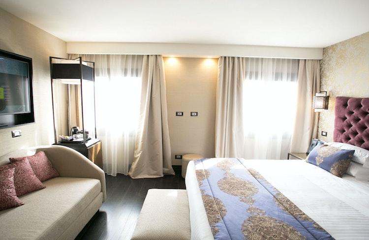 Hotel Edelweiss Stella Alpina B B Venice Veneto - Stella alpina venice