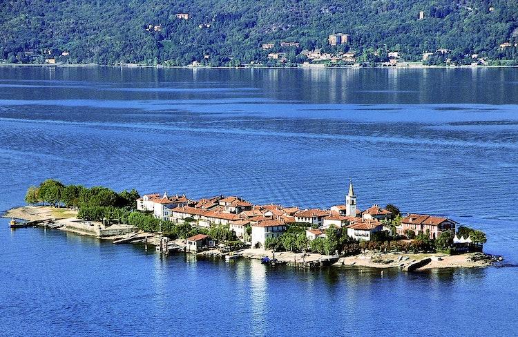 Karte Lago Maggiore Und Umgebung.Lago Maggiore Ferienhauser Ferienwohnungen Und Hotels In