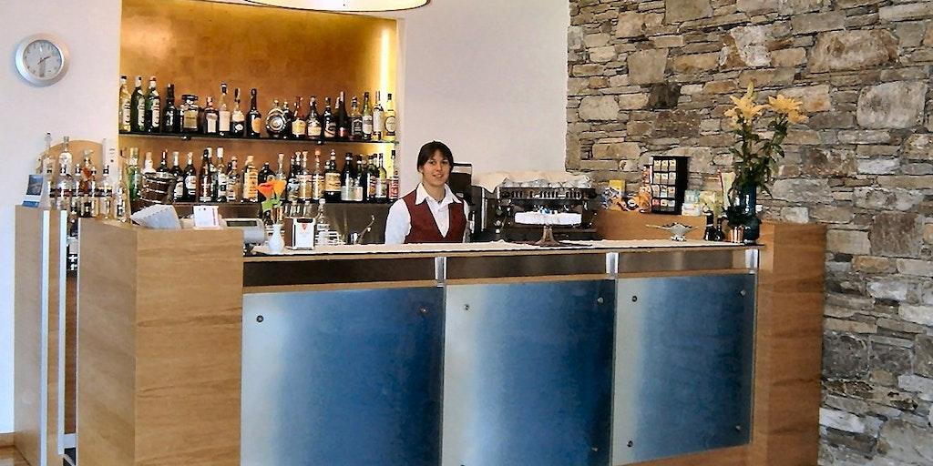 <p>Le bar</p>