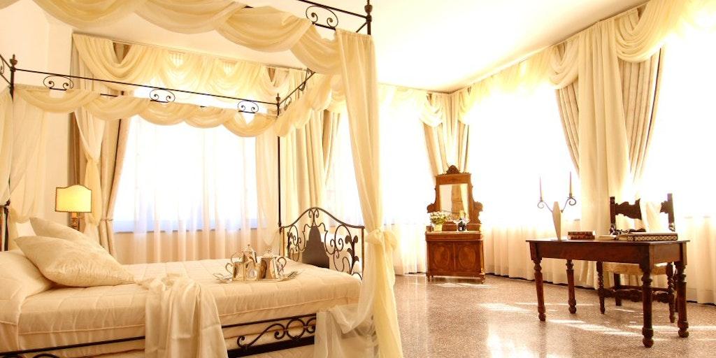 Bröllops Suite