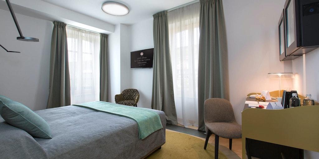 Chambre standard Vigna