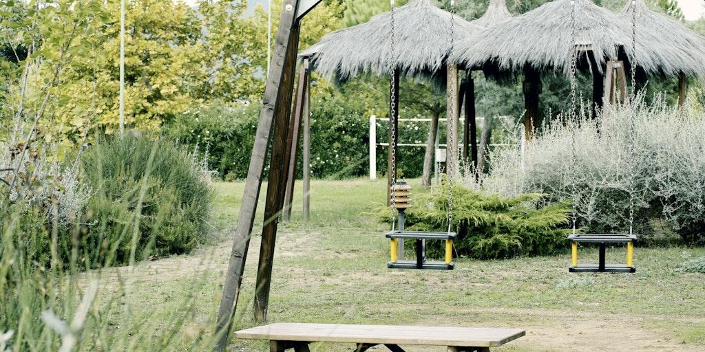 Roccamare - lekplats