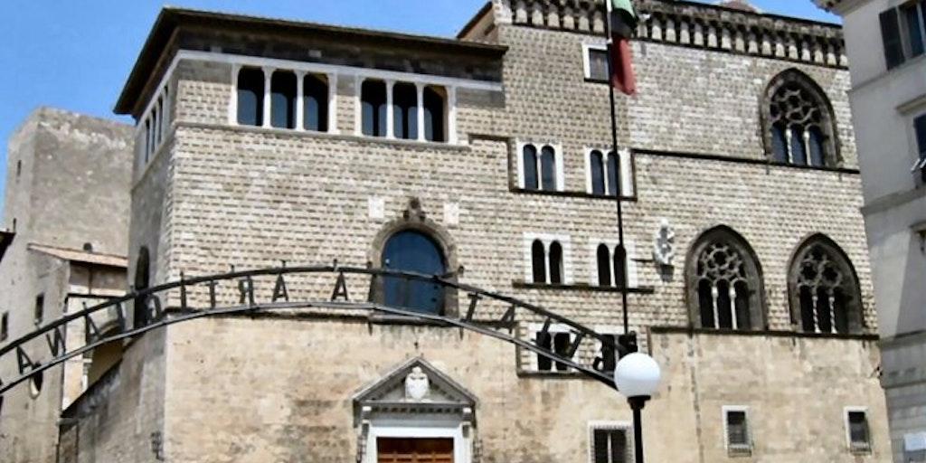 National Museum of Palazzo Vitelleschi