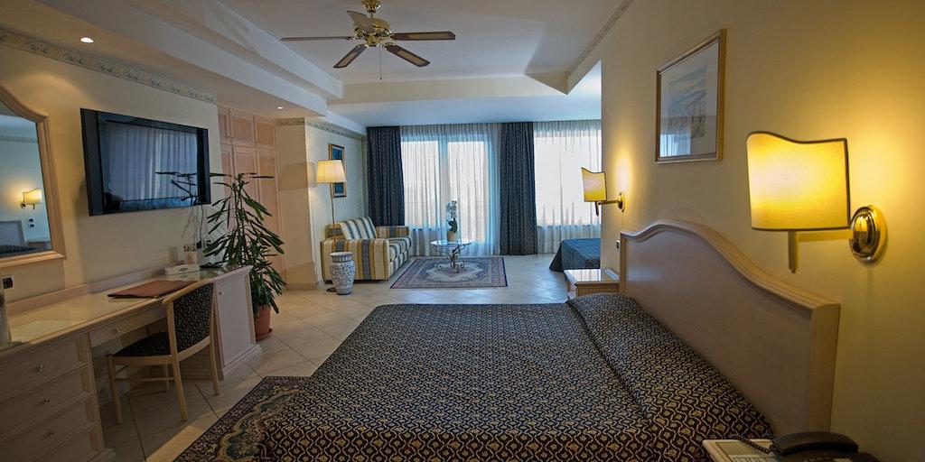 Exempel på suite