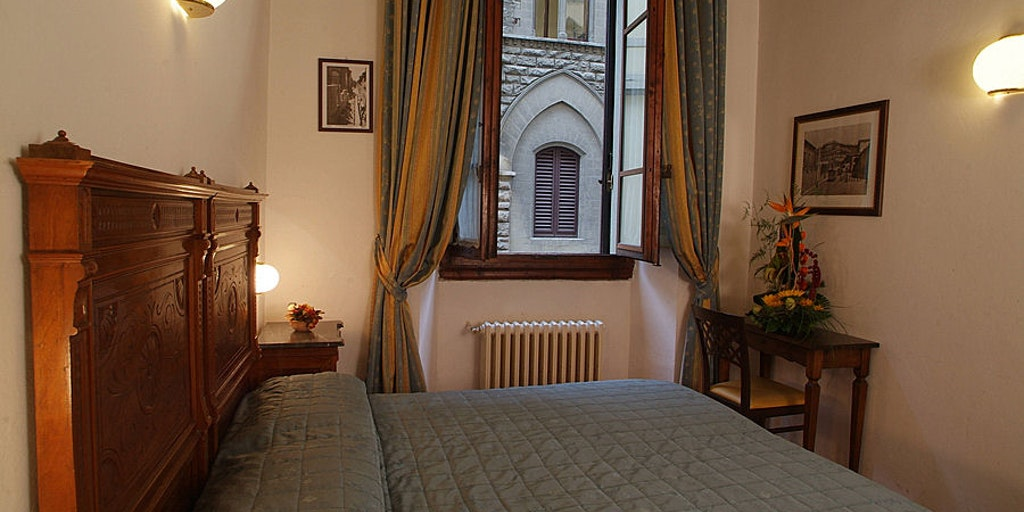 Hotel Cimabue Firenze