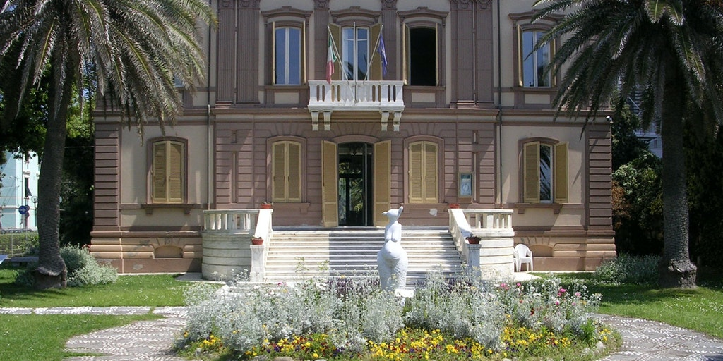 Villa Cuturi