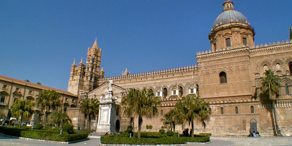 Domkirken i Palermo