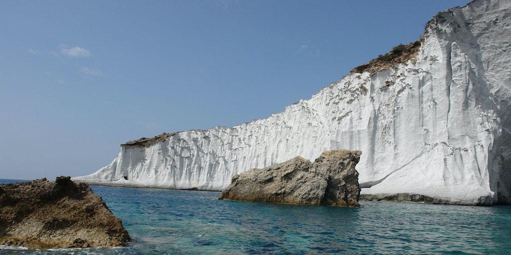 Øya Ponza