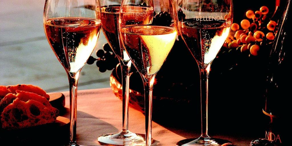 Probieren Sie die wunderbaren Weine aus Venetien