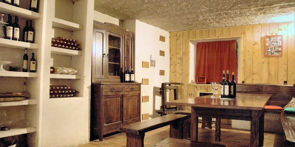 Here you can participate in wine tasting