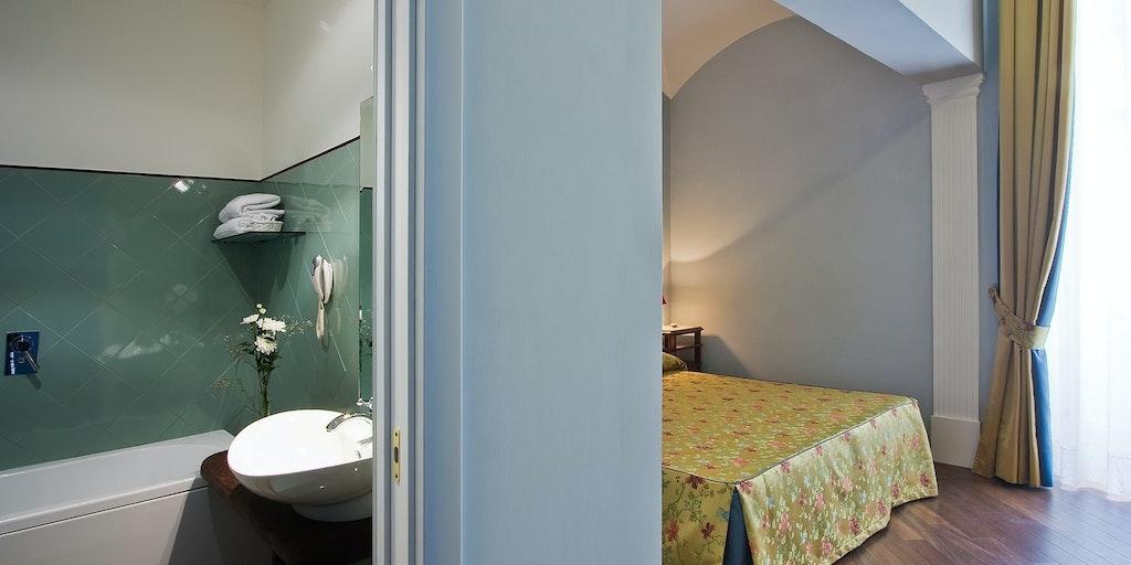 De-Luxe-Zimmer