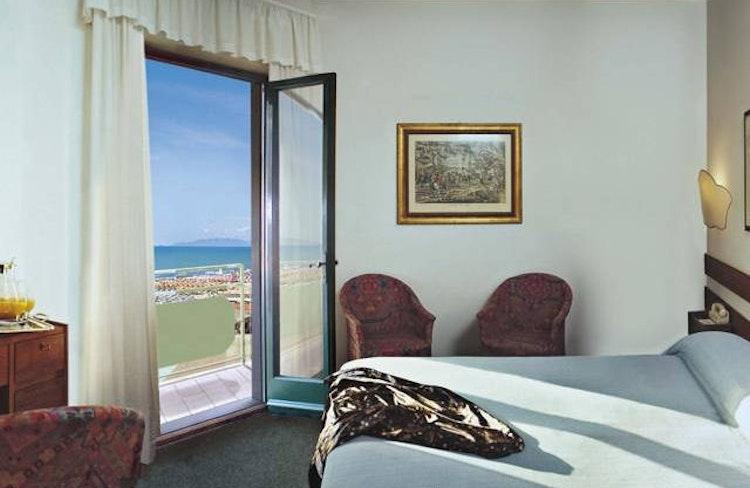 Hotel Piccadilly - Hotel in Lido di Camaiore in der Toskana