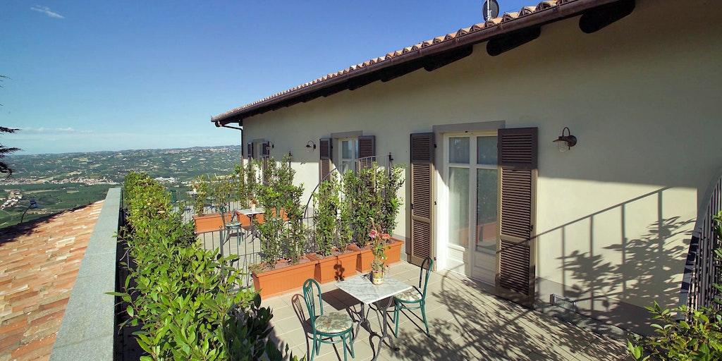Villas dans le pi mont pi mont en for Villa del borgo canelli