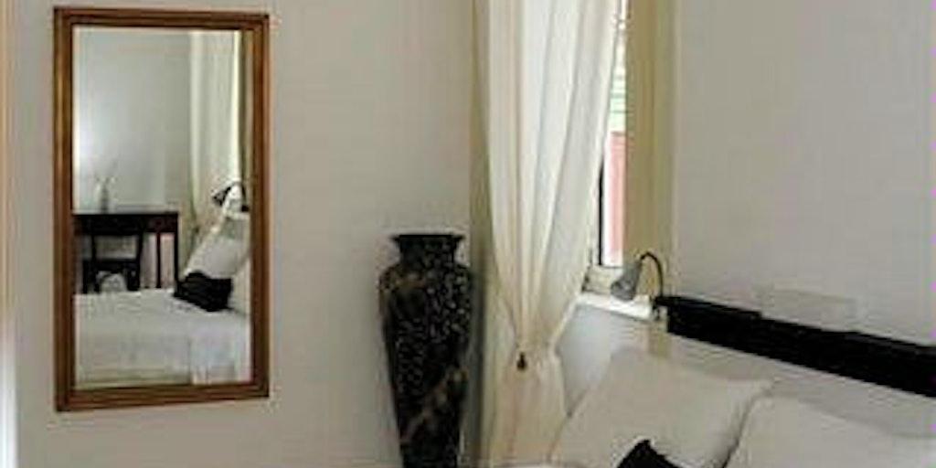 Das Zimmer ohne Balkon