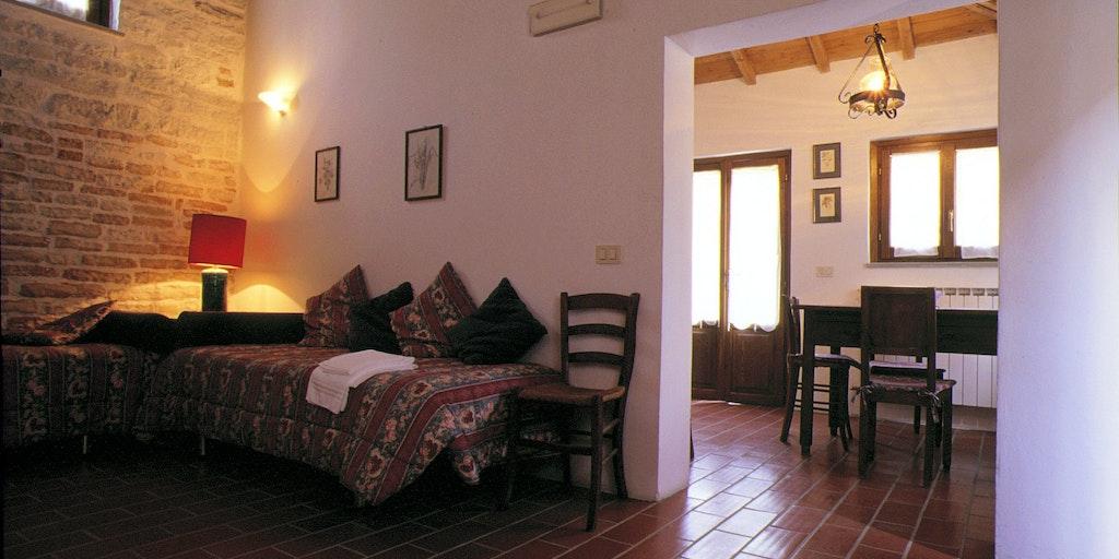 Apartment Cavalli