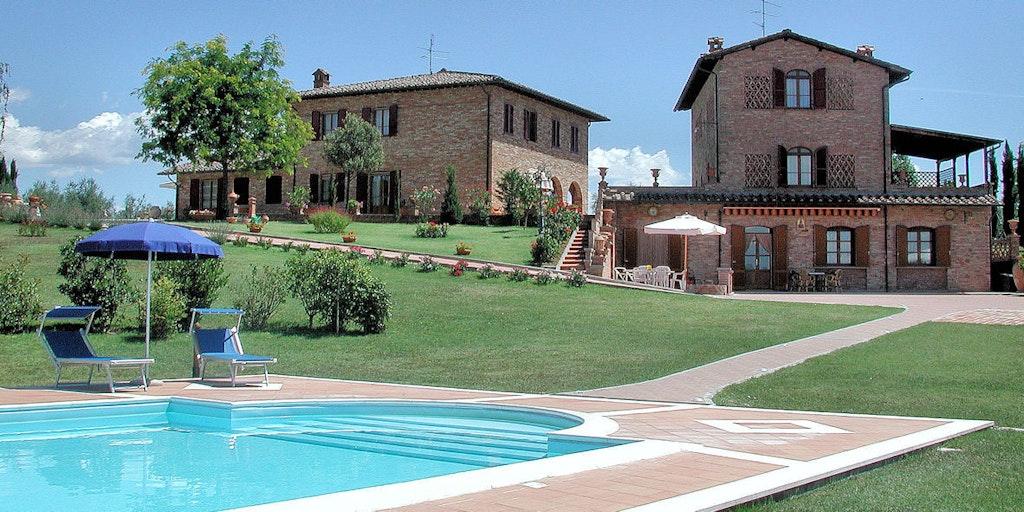 Villa Giola