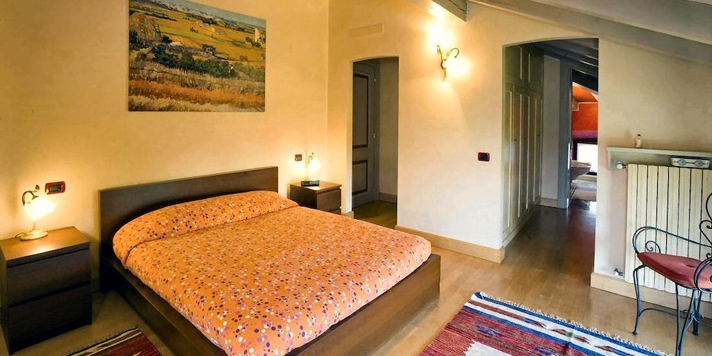 Room Panoramica