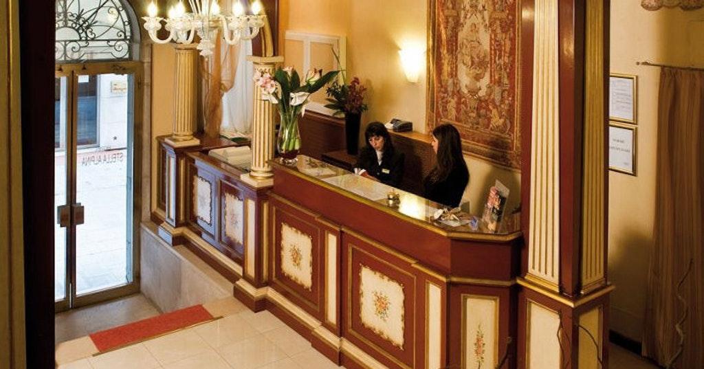 Hotel Edelweiss Stella Alpina - B