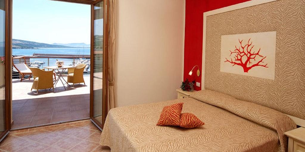 De-luxe-værelse