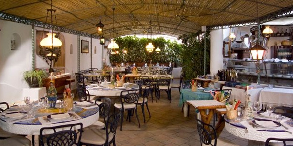 Restaurant E Puleri