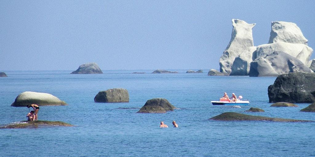 Die Bucht von Citara