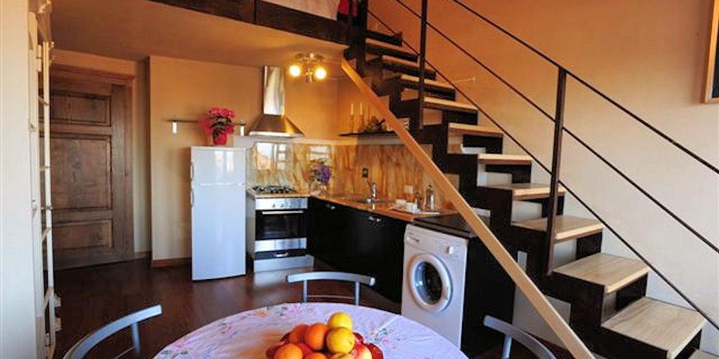 Appartement Siena