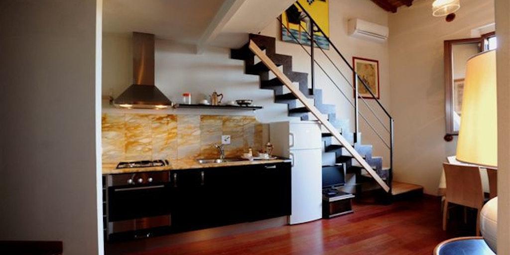 Appartement Palio