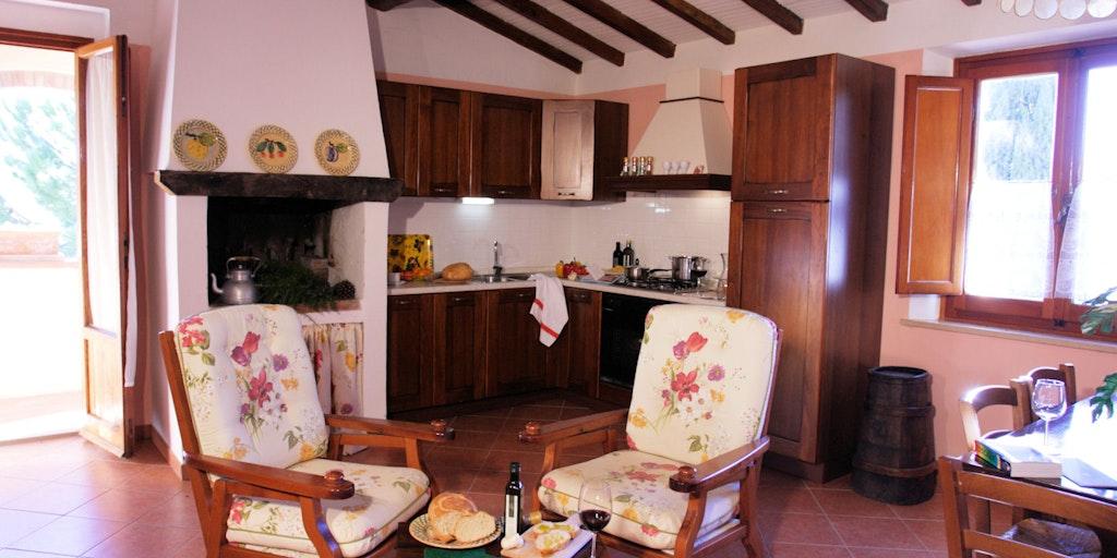 Apartment Roseto
