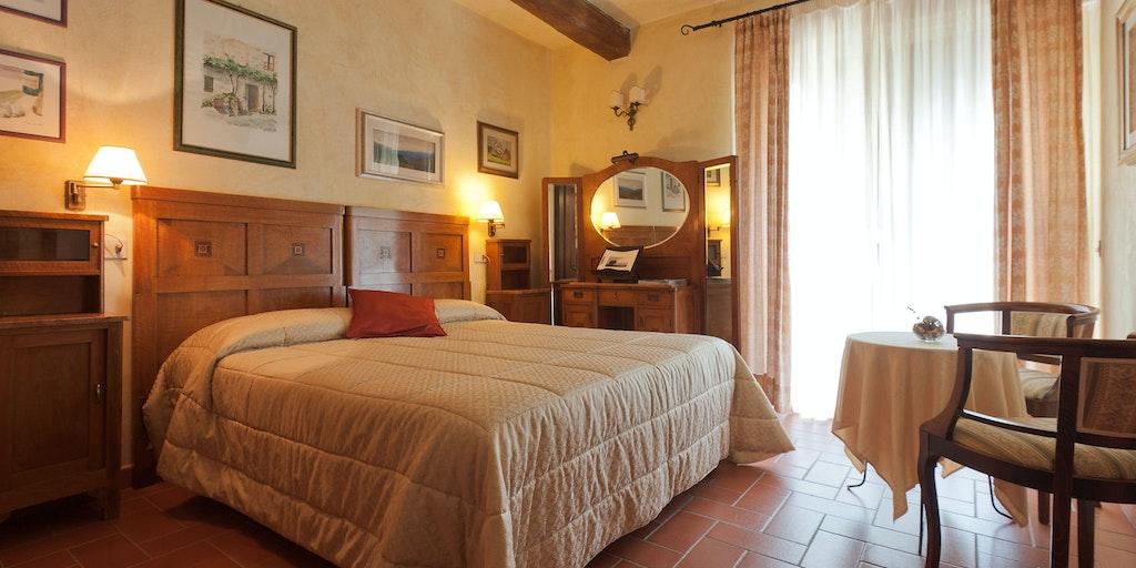 Room Cavallo